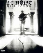 Neil Young: Le Noise (Blu-ray Disc, 2011)