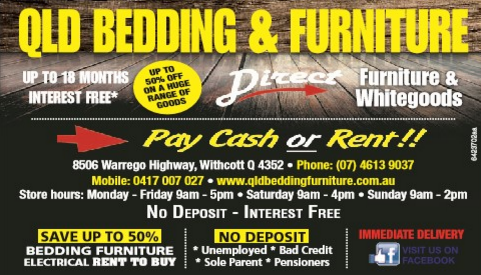 Factory Direct Furniture & Bedding
