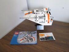 STAR WARS LEGO 10129 EPISODE IV-VI  REBEL SNOWSPEEDER UCS SNOW SPEEDER NO BOX
