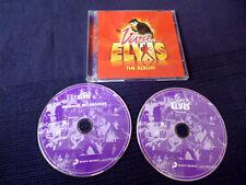 2xCD Elvis Presley - Viva Elvis The Album | Cirque Du Soleil RMXs Deluxe Edition