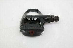 Shimano clipless road pedals Model PD-R540 Used EL