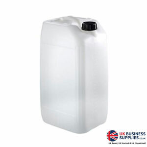 Janit-X 25L Litre Container Jerry Can Tank Bottle Water Food Grade