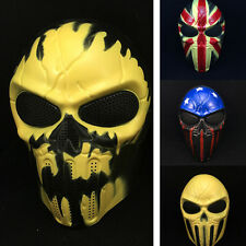 Halloween Horror Masquerade Party American Chiefs Face Mask Cosplay Costume Prop
