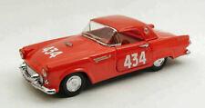 Ford Thunderbird #434 Mille Miglia 1957 Smadsa-Raselli 1:43 Modell Rio