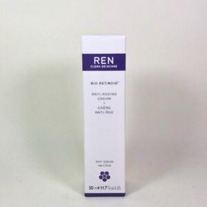 REN ANTI-AGEING CREAM 50ML/1.7 fl.oz