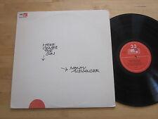Monty Alexander - Here Comes the Sun LP MPS Montego Joe Ultrasonic Clean VG++/NM