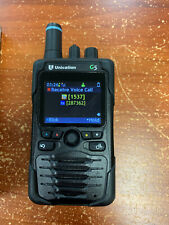 Unication G5 Pager with V1.40 Firmware and Improved Antenna