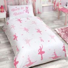 Linge de lit et ensembles blanc coton mélangé Disney