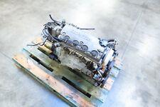 JDM 96-00 Honda Civic D16A 1.6L SOHC obd2 Engine & 5 Spd Transmission D16Y7