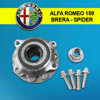 CUSCINETTO MOZZO RUOTA ANTERIORE DX SX ALFA ROMEO 159 - BRERA - SPIDER