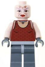 Brand New Lego Star Wars SUGI Minifigure (7930)