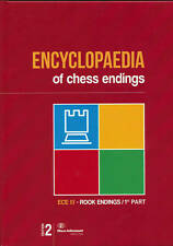 Encyclopedia of Chess Endings II: Rook Endings, Part One - 2nd EDITION (Chess Bo