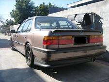 JDM Honda Accord CB CB3 CB7 90-93' Sir Sit rear spoiler ORi Style Flush mount