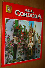 Cordoba Spain Its Art and History Maps Illustrated