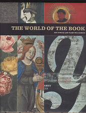 THE WORLD OF THE BOOK -  COWLEY &  WILLIAMSON history design collecting