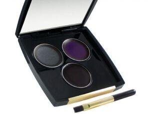 Lancome Palette Levres, A Touch of Color Palette in Incertains Violette - NIB
