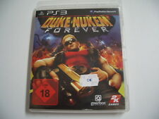 Duke Nukem Forever  (Playstation 3)  PS 3   USK 18   Neuware