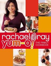 Yum-O! : The Family Cookbook by Rachael Ray (2008, Hardcover)