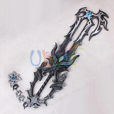 Kingdom Hearts Master Xehanort's Keyblade Weapon Cosplay Prop Handmade