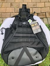 Maxpedition MX410B Black Monsoon GearSlinger Pack Backpack Bag