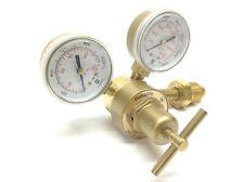 Harris Reliable 301-100-580 Compressed Gas Regulator