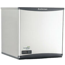 Scotsman N0422W-1 Nugget-Style Prodigy Plus Ice Maker - 455 lb. Production a Day