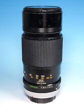Canon 200mm 1:4 ø54mm pour Canon FD s.s.c. Objectif Lens - (6127)
