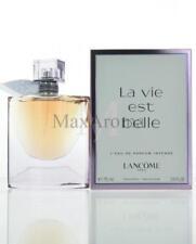 La Vie Est Belle Intense By Lancome  2.5 Oz EDP