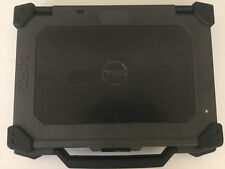 Dell Latitude E6420 XFR i7 8GB  2TB SSHD TOUCH 4G LTE A-GPS CAM SiRF GPS WIN10