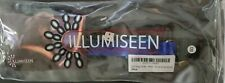 Illumiseen LED Dog Collar - USB Rechargeable - X-X-Small