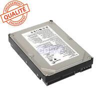 """Disque dur interne 3,5"""" SATA 250 Go Seagate ST3250823A IDE pour PC"""