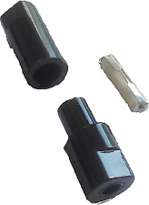 Torpedo Inline Continental Fuse Holder With 8Amp Fuse Screw Robinson K261