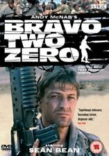 Bravo Two Zero (BBC Sean Bean) Region 2 New DVD