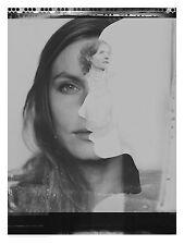 SWANS London 2016 silkscreened poster by Justin Walsh