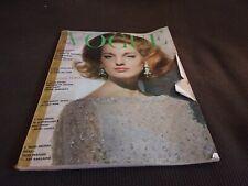 December 1 1961 Vogue Magazine