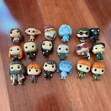 Harry Potter Figures Mini Funko Pop Vinyls Bulk Lot - Advent Calendar 2018