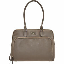 Bolsos de mujer maletines de color principal marrón