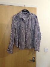 Ladies jaeger shirt size 18 used