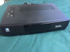 Scientific Atlanta Power Vu Satellite Receiver, Model D9834
