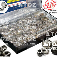 21 Pieces Valve Seat & Face Cutter Set Automotive Industry Leader EXPORT QUALITY
