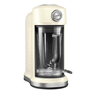 KitchenAid 5KSB5080 Magnetic Blender Standmixer Mixer Factory Serviced
