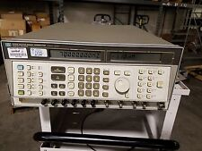 HP 8780A 10MHz-3GHz RF Vector Signal Generator