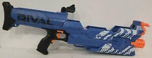 Nerf Rival Nemesis MXVII-10K Gun. Working. No Hopper. No Battery Door or Holder