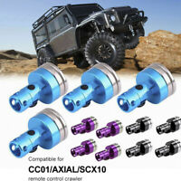 1:10 RC Car Stealth Strong Magnetic Body Shell Post For HSP/AXIAL SCX10 4WD Accs