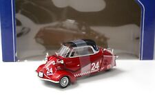 1:18 Revell Messerschmitt Kabinenroller KR200 Racing NEW bei PREMIUM-MODELCARS