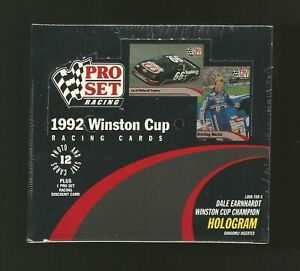 1992 Pro Set Winston Cup Racing Cards. You Pick The Card.