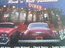 Tutti Frutti Rock N Roll 12 CD Boxset Presley Lewis Perkins Domino-free post