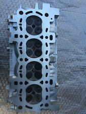 FORD 1400 Fiesta /focus/fusion Cylinder Head Reconditioned 16 Valve 2009 On