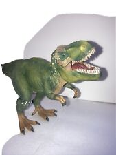 New listing Schleich Tyrannosaurus Large T-Rex Dinosaur 11� Long Figure with Movable Jaw