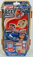 Tony Hawk Box Boarders AARON HOMOKI Figure, Brand New - Boxed, Free Shipping